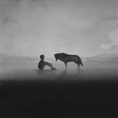 b2ap3_thumbnail_Elicia-Edijanto-dipinti-acquerelli-bianco-nero-rapporto-bambini-animali-natura-03.jpg