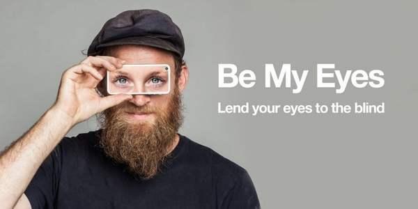 be may eyes app