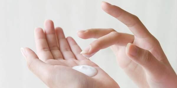 crema mani fai da te ricette