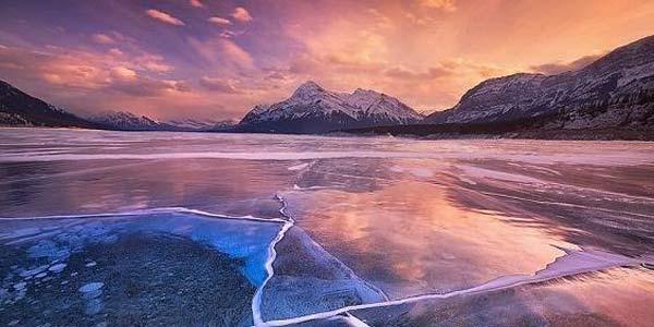 lago-ghiacciato