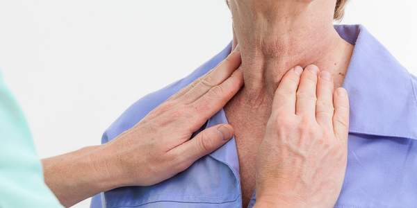 problemi tiroide sintomi