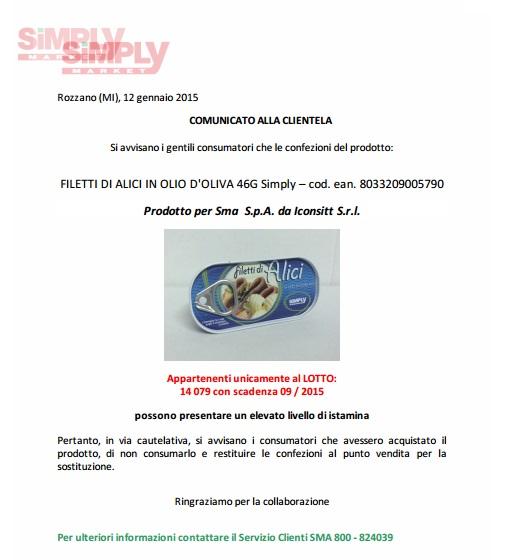 simply market istamina
