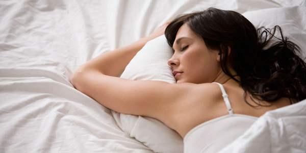 sonno influenza