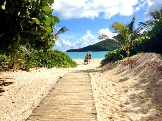 8. Flamenco Beach