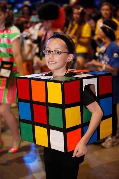 carnevale 3 cubo