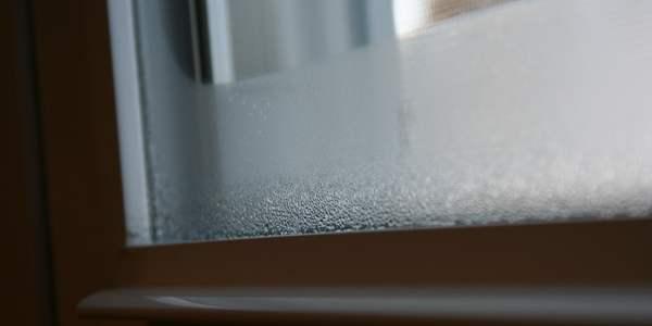 come eliminare condensa finestre