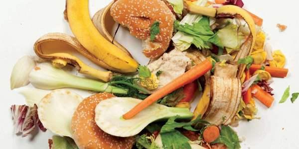 ridurre sprechi alimentari