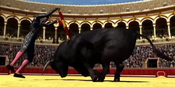 toro videogioco