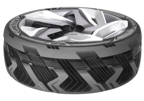 Goodyear Concept BH03