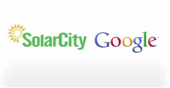 Solare Google