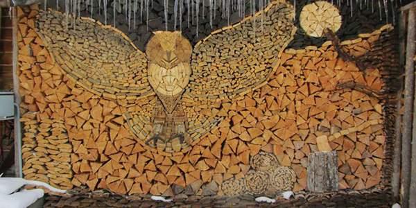 arte legna 1