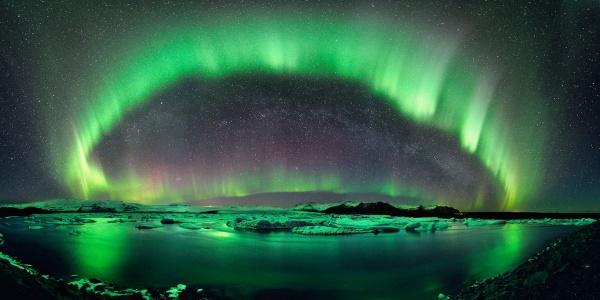 aurora europa