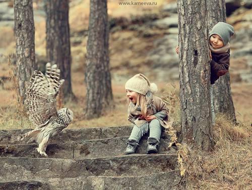 b2ap3_thumbnail_Elena-Karneeva-meravigliose-foto-rapporto-animali-bambini-01.jpg