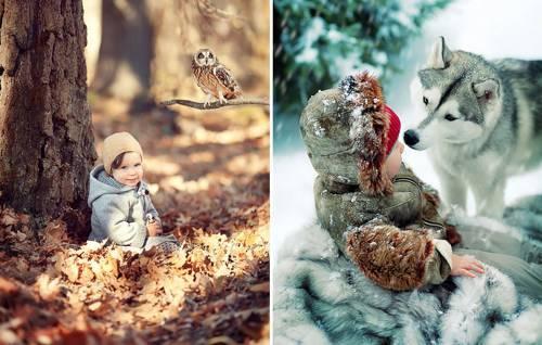 b2ap3_thumbnail_Elena-Karneeva-meravigliose-foto-rapporto-animali-bambini-05.jpg