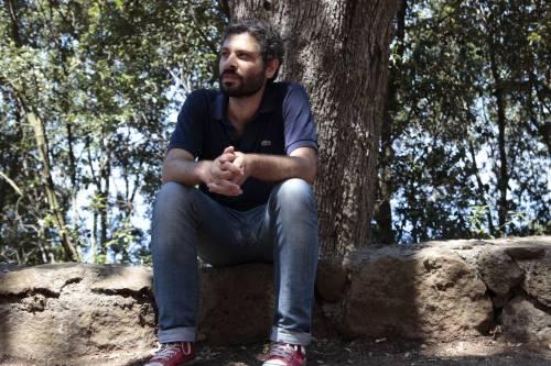 Emiliano Barbucci