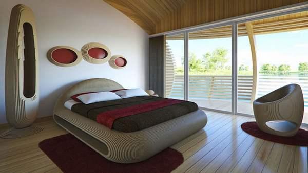casa galleggiante ecologica 7