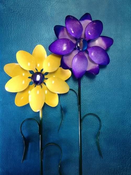 cucchiaini 5 fiori