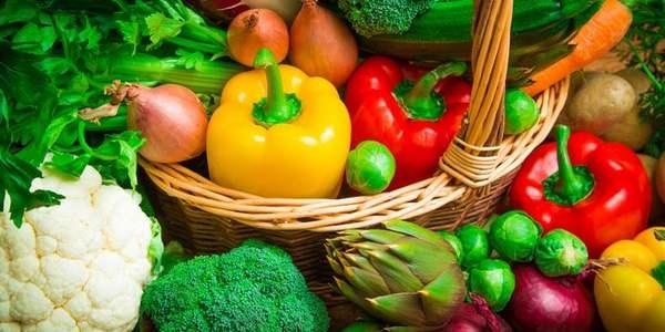 dieta semi vegetariana