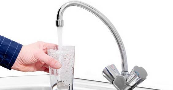 acqua potabile linee guida