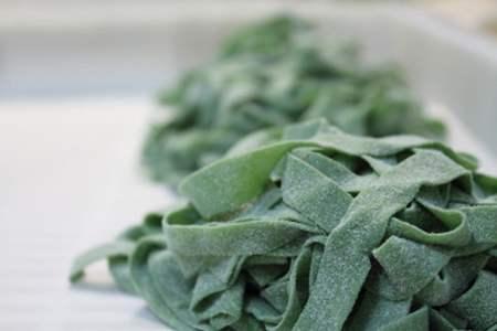 spirulina 7 pasta fresca