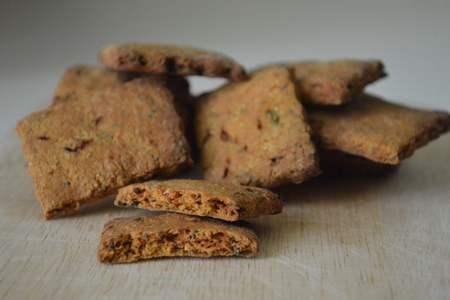 spirulina 9 biscotti