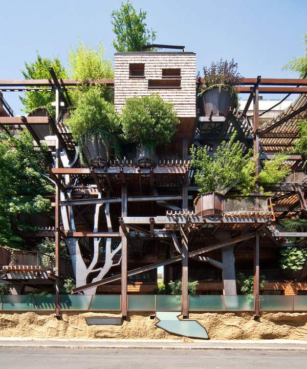 urban treehouse 4