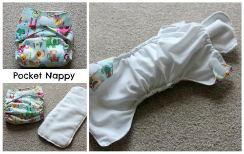 Pocket Nappy
