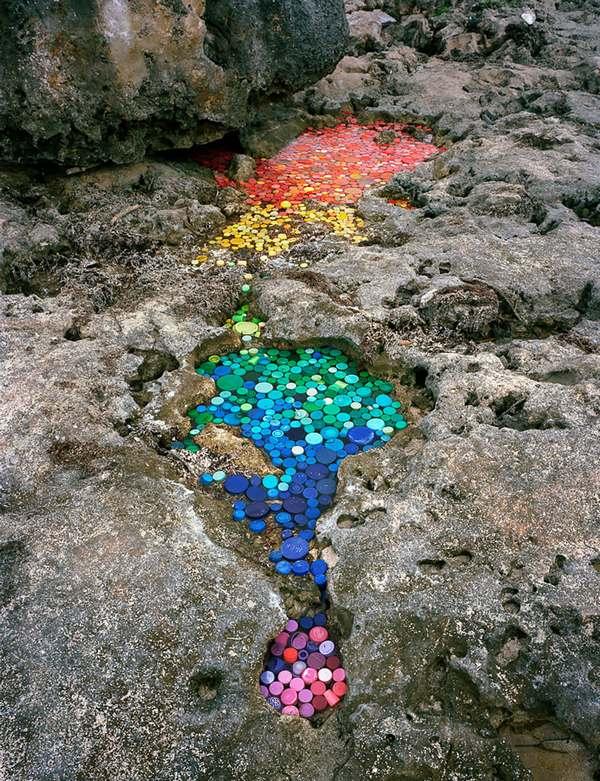 arte rifiuti messico 1