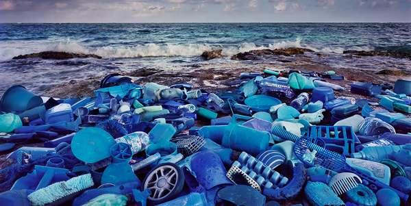 arte rifiuti messico cover