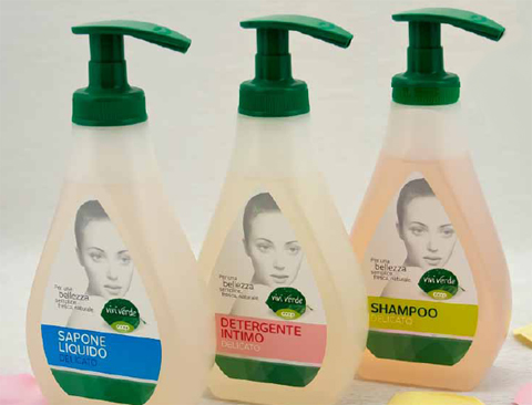 detergente intimo 2 viviverde coop