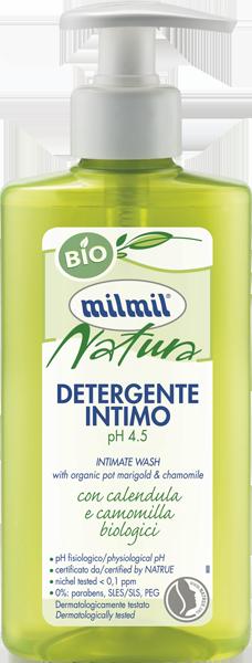 detergente intimo 6 mil mil natura bio