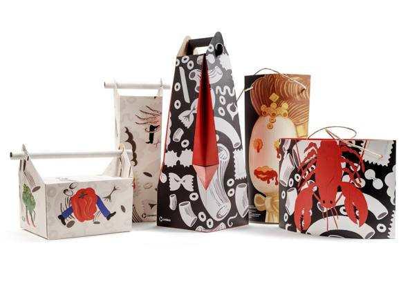 doggy bag design 1