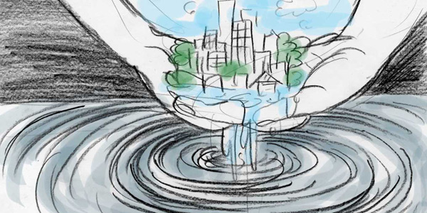 global warming cities