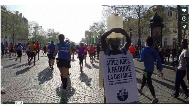 marathon walker 0