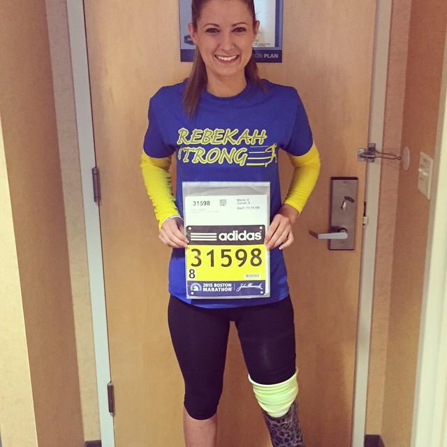 maratona boston gregory