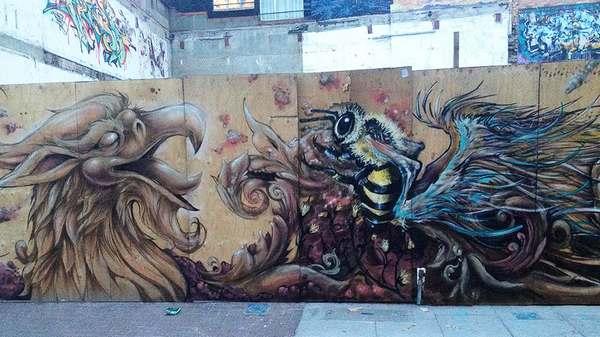 murales api 6