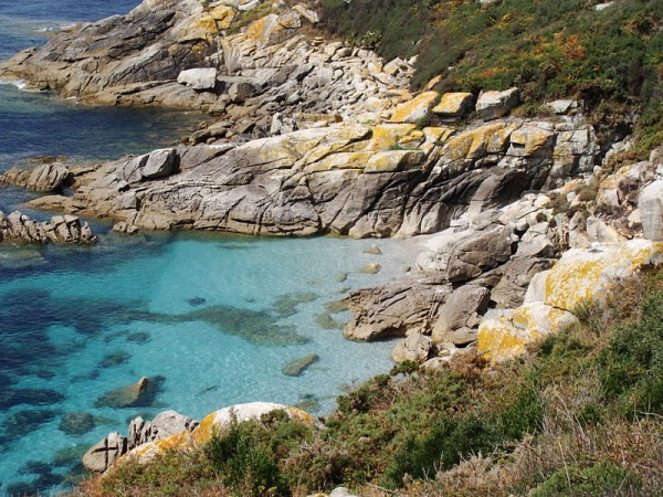7. Isole Cies