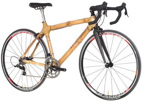 bamboo bikes 1