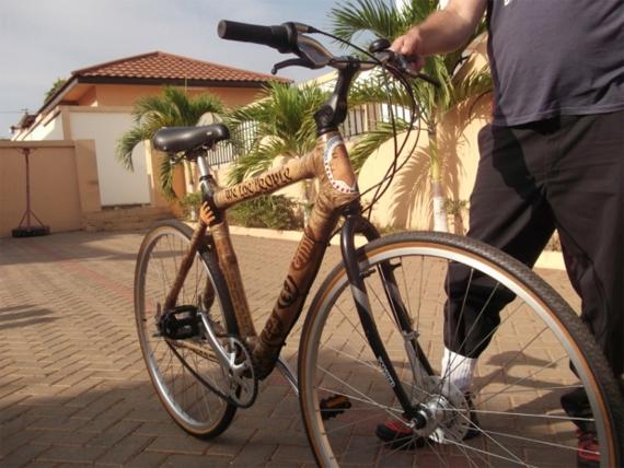 bamboo bikes 2