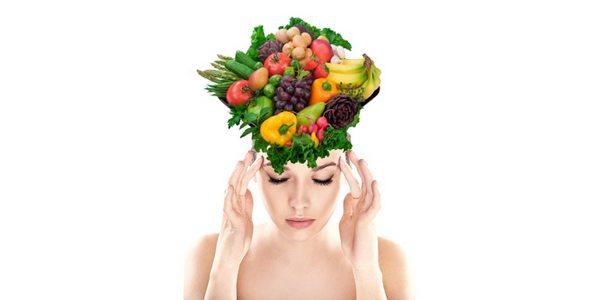 brain food cibo cervello