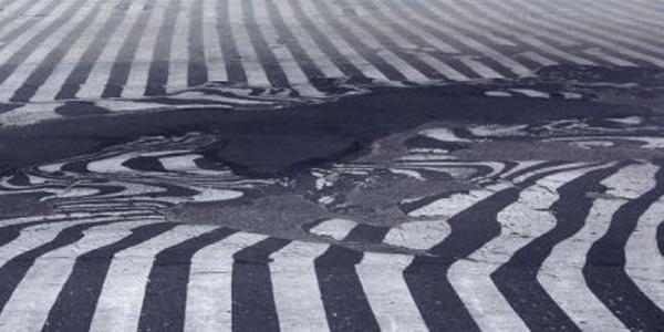 india asfalto sciolto