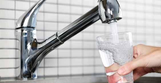 monitoraggio acqua potabile inquinata veneto
