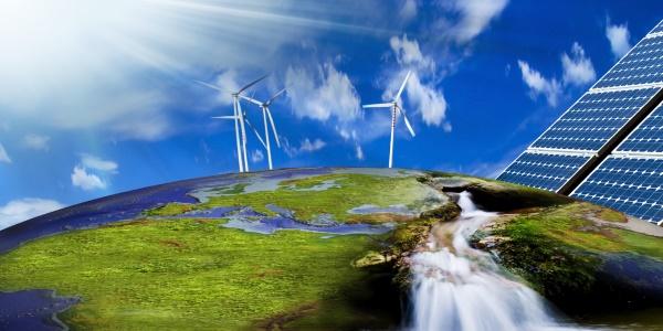 servizi Energia rinnovabile