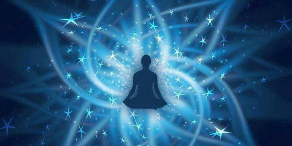 silenzio yoga meditazione