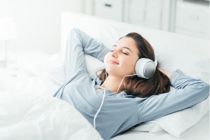 musica sonno