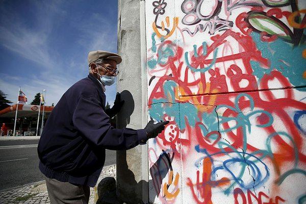 street art lisbona 3