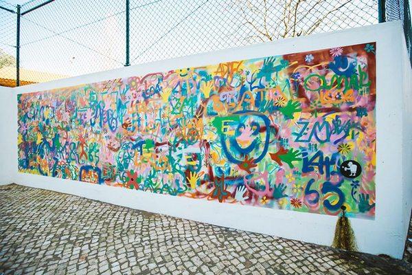 street art lisbona 7