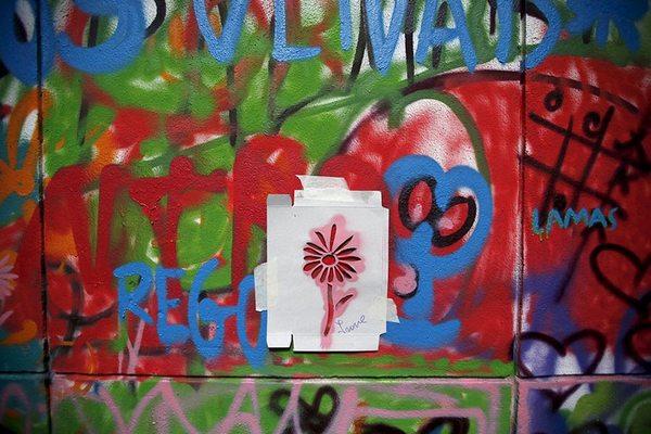 street art lisbona 8