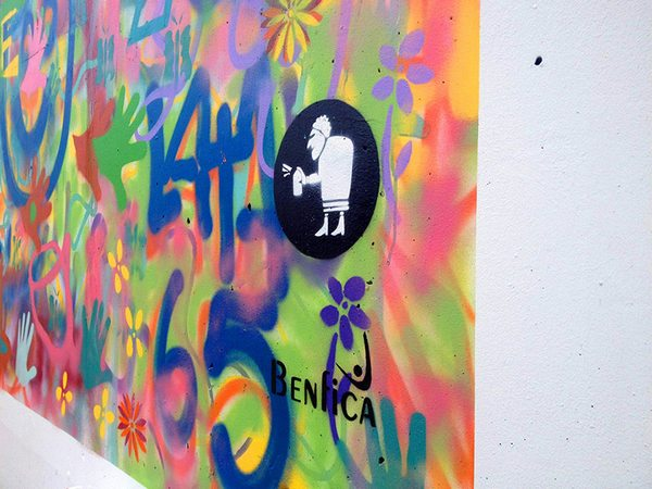 street art lisbona 9
