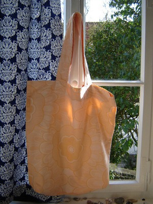 federa shopping bag